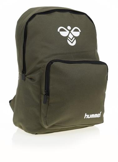 Hummel Hmlglen Bag Pack Kadın Sırt Çantası Haki